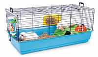 Клетка Savic Nero 3 De Luxe (Неро) для кроликов, 100х50х47 см