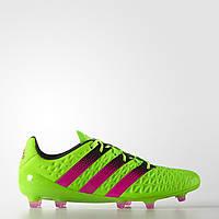 Профессиональные бутсы Adidas ACE 16.1 FG/AG AF5083