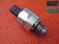 Клапан-регулятор топливной рейки на Volkswagen Caddy 1.6 tdi (Фольксваген Кадди), 5WS40730, новый