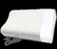 Ортопедическая подушка с эффектом памяти (форма волны) Bella  500 x 307 x 120 мм