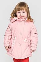 Куртка-парка 3 в 1 весенняя для девочки «Inna-мини»