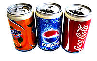 Мини-динамик Банка Coca Cola