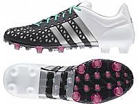 Профессиональные бутсы Adidas ACE 15.1 FG AF5087