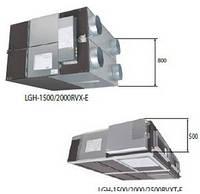 Lossnay от Mitsubishi Electric - комплексное решение для комфорта и энергоэффективности