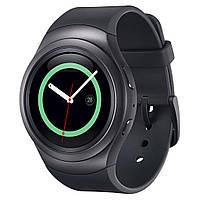 Samsung SM-R720 (Gear S2 Sports) Black (SM-R7200ZKASEK)
