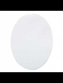 Коврик под мышку для сублимации овальный диаметр D210x3