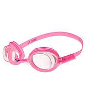 Очки для плавания детские AR-92395 BUBBLE 3 (поликарбонат, TPR, силикон, цвета в ассортименте)