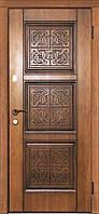 Двери входные металлические в квартиру: Элит