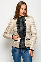 Женская курта рюша, фото 1