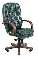 Компьютерное Кресло Венеция (дерево) мадрас