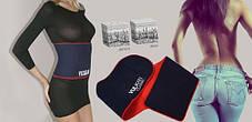 Пояс для похудения с термоэффектом Вулкан Классик Vulkan Classic 90*17 см., фото 2
