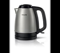 Электрический чайник philips hd9305/21 нержавеющая сталь