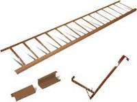 Снегозащитный комплект лестница 2м Wentop