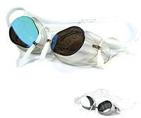Очки для плавания Volna Alta II Mirror
