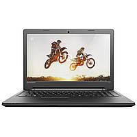Lenovo IdeaPad 100-15IBD (80QQ01DAUA) Black