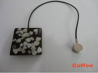 Магнит Arya Mgtor Scallops Magnet Коричневый AR-9001148