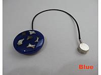 Магнит Arya Raund Nacre Magnet Голубой AR-9001143