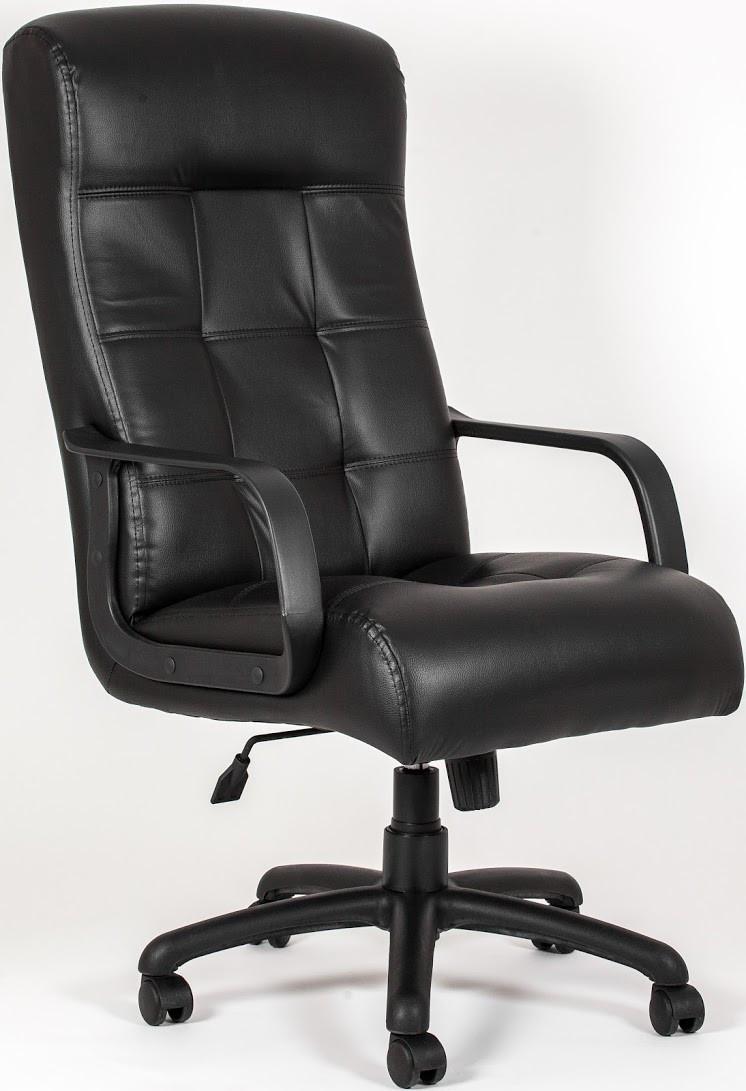 Компьютерное Кресло Вирджиния (Пластик) 1кат
