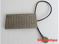 Магнит Arya Mgtor Florina Старинное серебро AR-9001427
