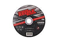 Диск абразивный отрезной REEZAK по металлу T41 150х2.0х22.2 (999052226)