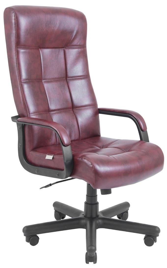 Компьютерное Кресло Вирджиния (Пластик) мадрас - Здоровый Сон в Днепре