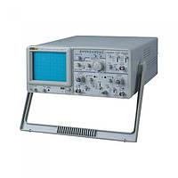 Осциллограф сервисный двухканальный ПрофКиП С1-128М