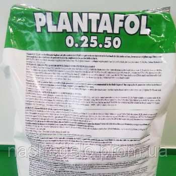Плантафол 0-25-50 5 кг