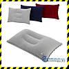 Дорожня надувна подушка прямокутної форми Silenta, grey