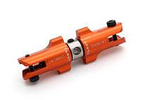 Хвостовой ротор tarot 450 с упорными подшипниками оранжевый (tl45034-04)