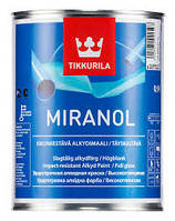 Эмаль Tikkurila Miranol Тиккурила Миранол, 0,9 л