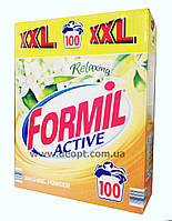 Порошок Формил для стирки белого  белья Formil Aktiv  5.6 кг