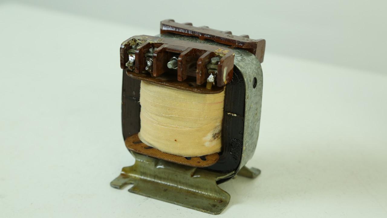 Трансформатор ОСМ1-1,6