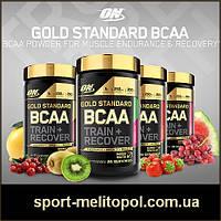 Optimum Nutrition BCAA Gold Standard 280 g