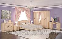 Спальня Флорис к-кт 5Д