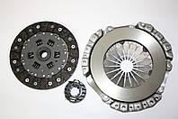 Комплект сцепления (200мм) Fiat Doblo,Palio,Punto 1.9D(Luk)