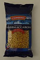 Макароны Combino Cnabbmaccaroni  - рожки 500 г