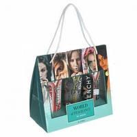 Набор Cacharel Dolce&Gabbana GIVENCHY 3в1 in cardboard bag