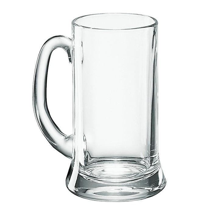 Кружка для пива 250 мл Borgonovo Icon 12010023