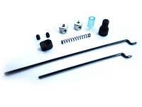 Throttle/brake assembly 1p