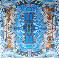 "Салфетка декупажная 33x33см 27 ""В ожидании чуда"" (товар при заказе от 200 грн)"