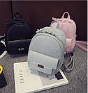 Мини рюкзак сумка в модных цветах, фото 2