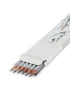 Карандаши графитовые набор № 7000-6CB 6 шт