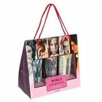 Набор (120 мл) Nina Ricci Dolce&Gabbana GIVENCHY 3в1 в картонной сумке