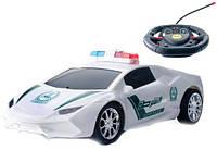 Машинка на пульте управления Super Police 999-7A, фото 1