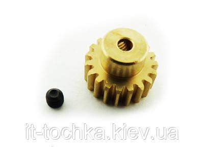 Mx5058 64 pitch pinion gear -19t 1p