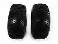 Tire w/foam insert for buggy 2p