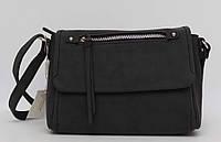 Универсальная компактная женская сумка David Jones. Для самых необходимых вещей. Хорошая цена.  Код: КГ355