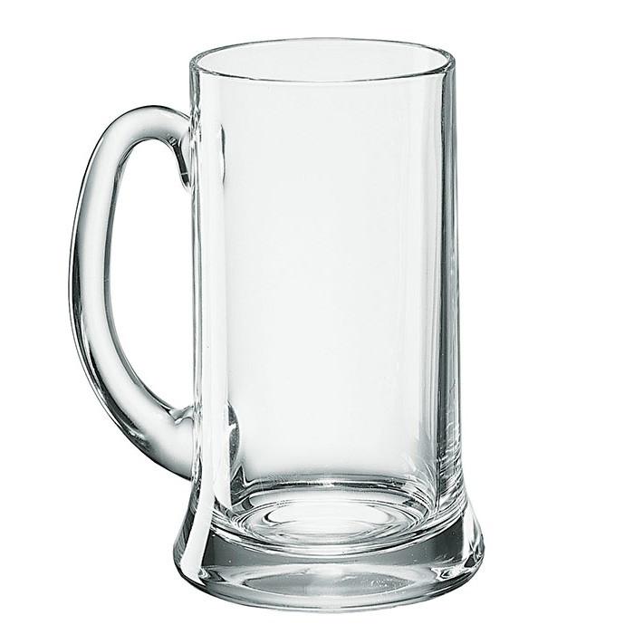 Кружка для пива 300 мл Borgonovo Icon 12003620