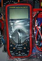 Мультиметр цифровий Тестер VC9205N