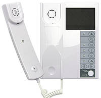 Монитор многоабонентского видеодомофона Vizit М440C